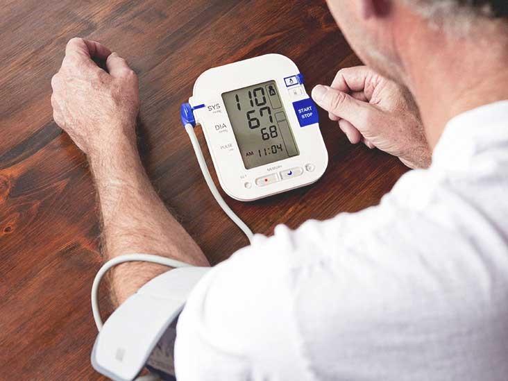 دارو های فشار خون بالا